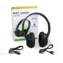 Bat Bluetooth fejhallgató