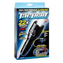 Tac Light elemlámpa - Több mint 20-szor fényesebb egy átlagos zseblámpánál!