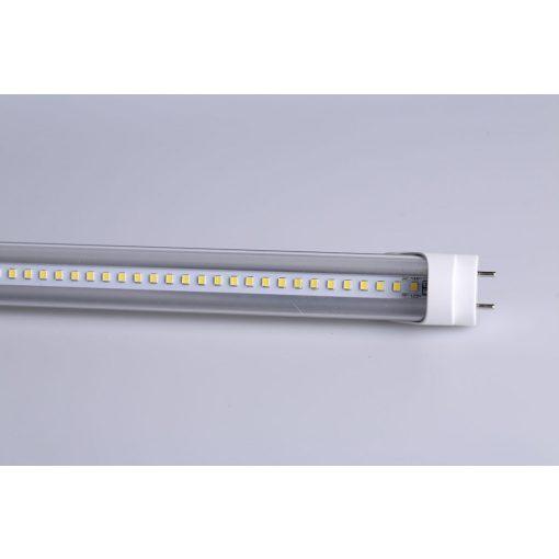 LED fénycső MelegFehér (120cm)