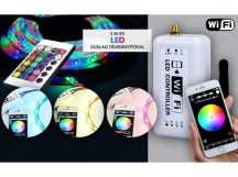 LED Remote Controller Wifi