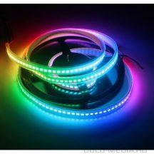 5m RGB LED szalag 5050 (szilikonos)