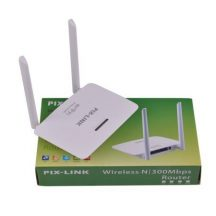 PIX-Link Router