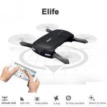 Mini Selfie quadrocopter