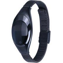 Karóra karkötő új (fekete) (Z18)