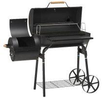 Kerti álló grill