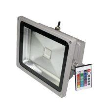 50W RGB reflektor