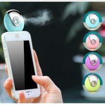Telefonos párásító Zöld (IOS)