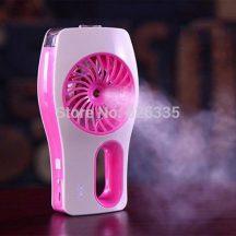 Beauty Replenishment Fan, ventilátor (Pink)