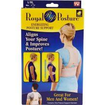 Royal Posture gerinc egyenesítő