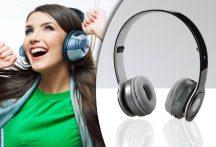 Sound Friend BT fejhallgató (Fekete)