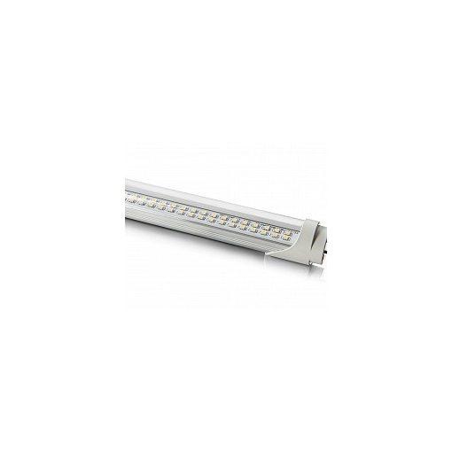 LED Duplasoros fénycső (120cm)