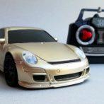 Racing Championship Porsche (Arany)