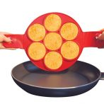 Flippin' Fantastic szilikon sütőforma
