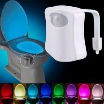 WC világítás (Glow Bowl)