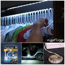 Flexi Lites LED szalag - Brutálisan erős LED fények bárhol, ahol szükséged van rá!