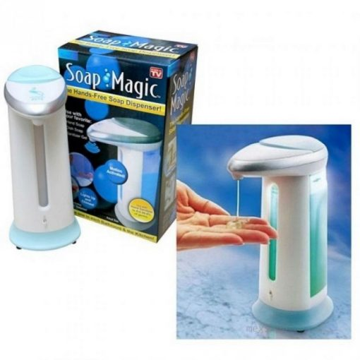 Soap Magic szappanadagoló