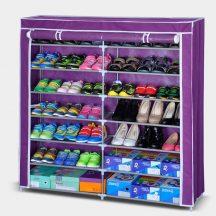PerfectShoes mobil cipősszekrény - 42 férőhelyes cipőtároló szekrény!