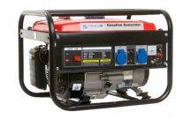 STRAUS AUSTRIA Benzinmotoros generátor 6500W (ST/GGT-6503)