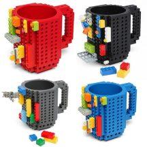 LEGO Bögre (Piros)