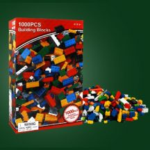 Lepin Building blocks (1000db)