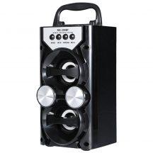 MS-209BT hangszóró (Fekete)