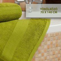 LUX Törölköző (Nagy VX2) - 70x140cm (ZÖLD)