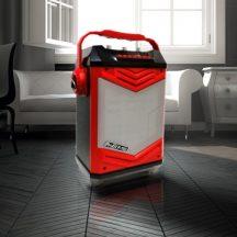 Profit Reader Speaker hangfal RGB (P-182) Piros