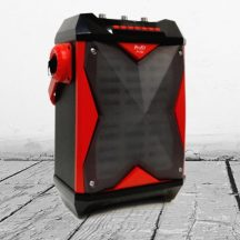 Profit Reader Speaker hangfal RGB (P-183) Piros
