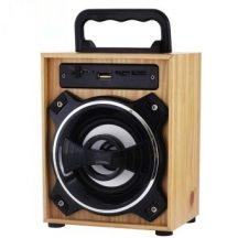 KTS-628F Bluetooth hangszóró - bézs