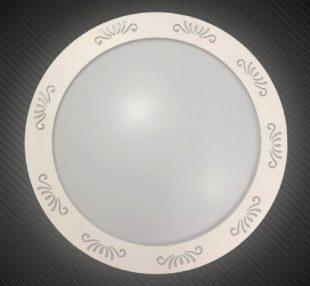 Mennyezeti LED lámpa (006) 77858b994c