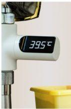 Csap hőmérő