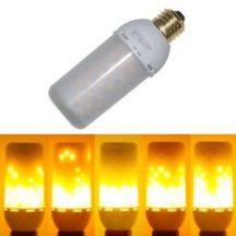 LED Flame 5W izzó E27
