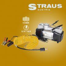 Straus kompakt kompresszor (ST-MACP-46B)