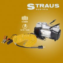 STRAUS AUSTRIA kompakt kompresszor (ST-MACP-46B)