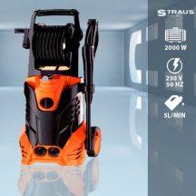 Straus magasnyomású mosó ST/HP2000-10 (2000W)