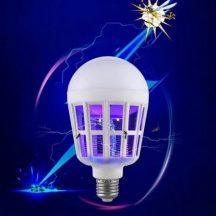Szúnyogirtó LED izzó (15W)