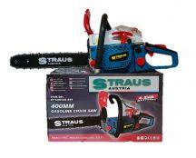 STRAUS AUSTRIA láncfűrész 4,2HP (ST/CHS42G-453)
