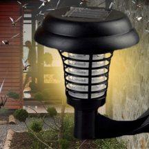 Szúnyogriasztó lámpa - Fali