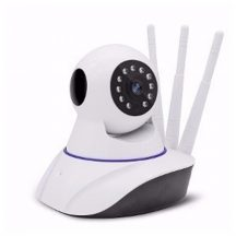 WIFI IP kamera (ONVIF P2P)