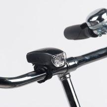 Dunlop Kerékpár lámpa szett (2db)