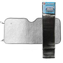 Dunlop Napvédő szélvédő fólia fémesfehér