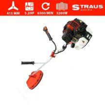 STRAUS AUSTRIA benzines fűkasza 5.2LE (ST-GT2800G-031)
