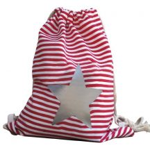 Piros Rimini hátizsák (Ezüst Csillag)