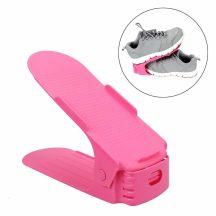 MagicShoe cipőrendező - rózsaszín