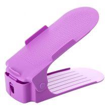 MagicShoe cipőrendező - lila