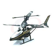 Távirányítású helikopter (LH-1302) - Fekete