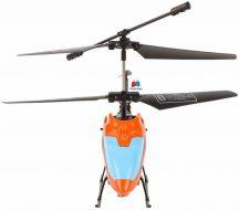 Távirányítású helikopter (LH-1302) - Sárga