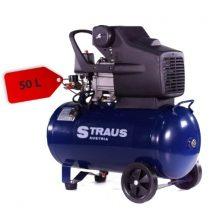 STRAUS AUSTRIA RoyalHome kompresszor (50liter)