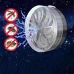 Solar Buzzkill napelemes rovarcsapda - Magához vonzza és elpsztítja a rovarokat!