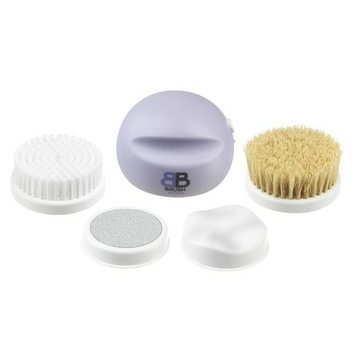 Brush body care system (4 részes testápoló ecset)